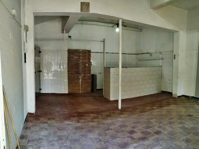 Alquiler local comercial, Av Argentina Icho Cruz